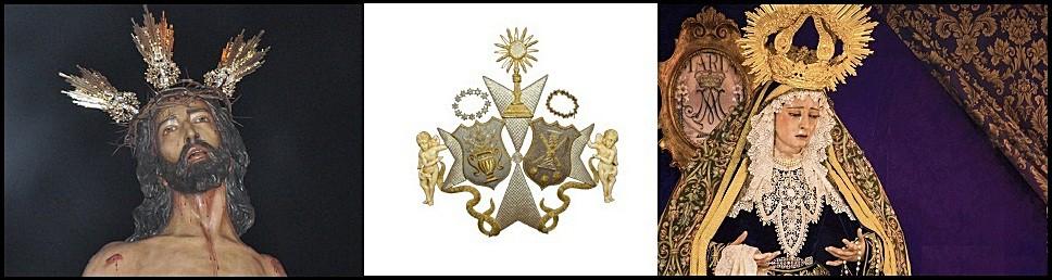 Hermandad del Santísimo Sacramento y Cofradía de Nazarenos de Nuestro Padre Jesús Despojado de sus Vestiduras, María Santísima del Dulce Nombre y San Juan Evangelista