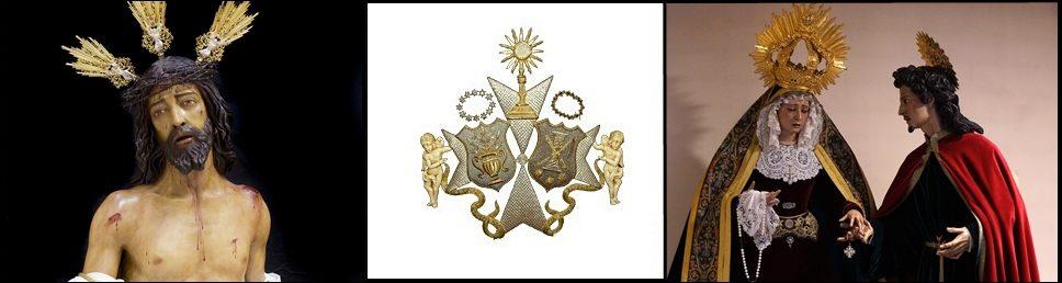 Hermandad del Santísimo Sacramento y Cofradía de Nazarenos de Nuestro Padre Jesús Despojado de sus Vestiduras María Santísima del Dulce Nombre y San Juan Evangelista