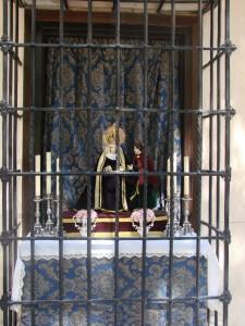 Altar Vela 2012